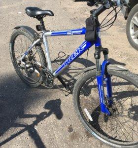 Горный велосипед бу