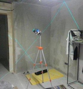 3d лазерный уровень