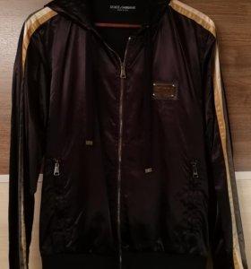 Спортивная кофта с капюшоном Dolce & Gabbana, ориг