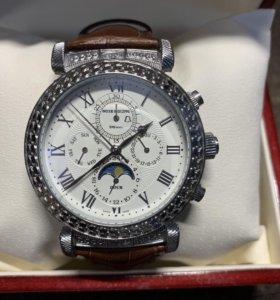 Часы Patek Philippe Grand Tourbillon 55