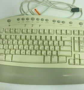 Клавиатура Microsoft Office Keyboard