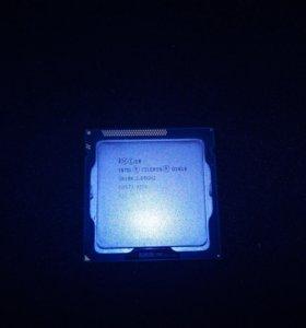 Intel® Celeron® Processor G1610 2M Cache, 2.60 GHz