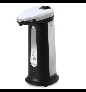 Сенсорный дозатор для жидкого мыла!