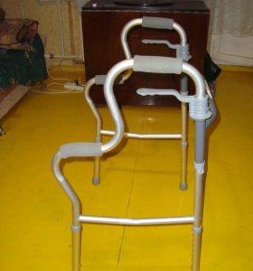 Средство реабилитации инвалидов ходунки