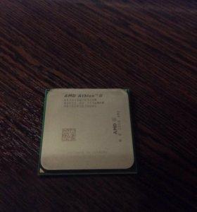Процессор от AMD Athlon 2