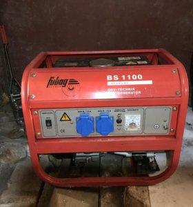 Электростанция Fubag BS 1100