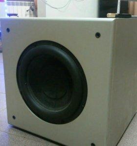 Сабвуфер Свен НА-680 w