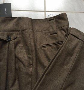 Новые брюки Zara осень-зима