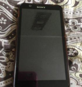 Sony Xperia E 4