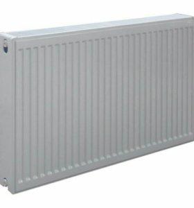 Радиатор отопления.