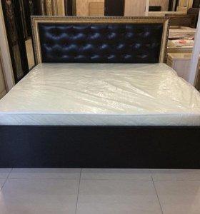 кровати двуспалки по доступным ценам