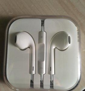 Наушники от iPhone