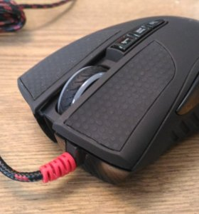 Мышь A4tech A9