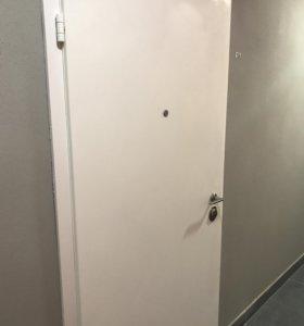 Дверь входная Легран
