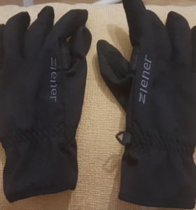 Перчатки мужские зимние Ziener