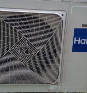 Сплит кассетник HaierAB48ES1ERA(S) / 1U48LS1EAB(S)
