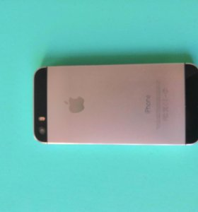 iPhone 5s на 32 гига