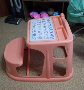 Парта стол для дошкольника