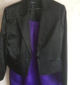 Женские костюмы и пиджаки в Владикавказе - купить брючный деловой ... 1d97eb8e2d1