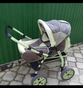 Детская коляска трансформер ADAMEX