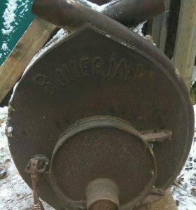 """Печь дровяная """"Булерьян"""""""