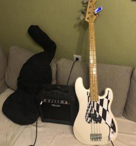 Бас гитара ARIA PRO 2 stb series
