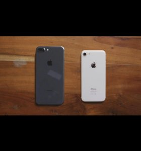 Apple iPhone 8+ на 64