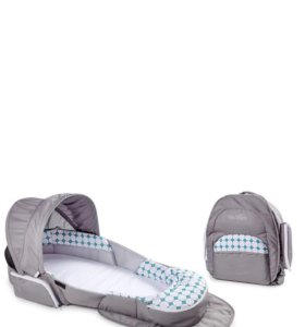 Складная кроватка Baby Delight