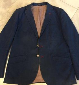 El Ganso стильный мужской пиджак