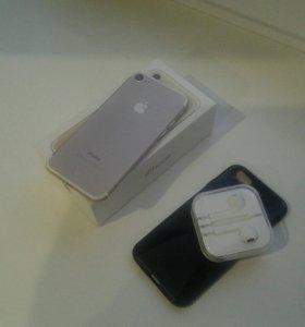 Айфон 7 (обмен)