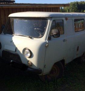 УАЗ 452, 2006