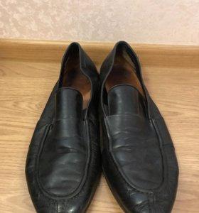 Мужские ботинки Corso Como, размер 41