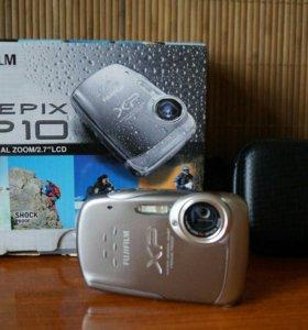 Фотокамера Fujifilm.