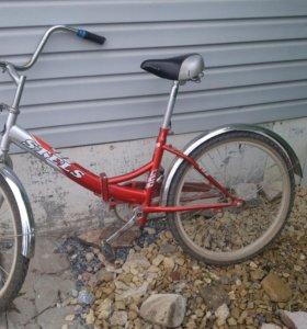 """велосипед стелс-24"""""""