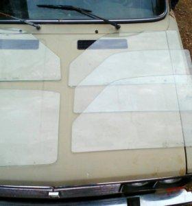 Боковые стекла газ-3110