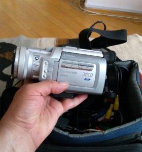 Panasonic NV-MX500