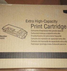 Картридж лазерный Xerox Phaser 3600 106R01372