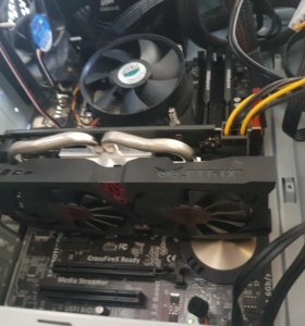 ASUS Geforce gtx 950 Strix