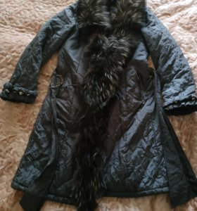 Куртка-френч 46 размер.