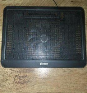 Охлаждающая подставка по ноутбук Vacoss Laptop Coo