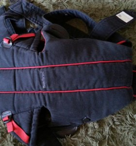 кенгуру (рюкзак)babybjorn