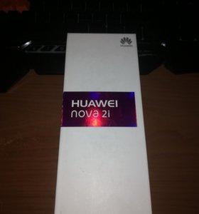 Продам HUAWEI NOVA 2i