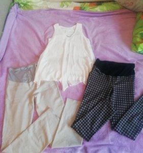 Одежда для беременных размер 44-46