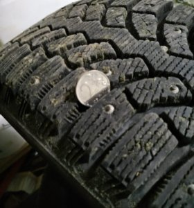 Bridgestone blizzak r16 185/55