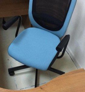 Кресло офисное ИКЕЯ 2шт.