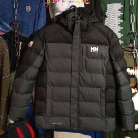 Куртки тёплые. Зимние. Новые. Магазин.