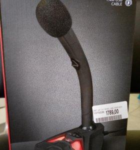 Микрофон Trust GXT 211Reyno