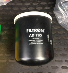 Filtron AD785 Осушитель