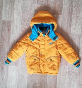 Куртка Kerry фирменная 92-98