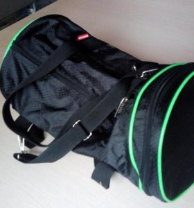 НОВАЯ спортивная сумка